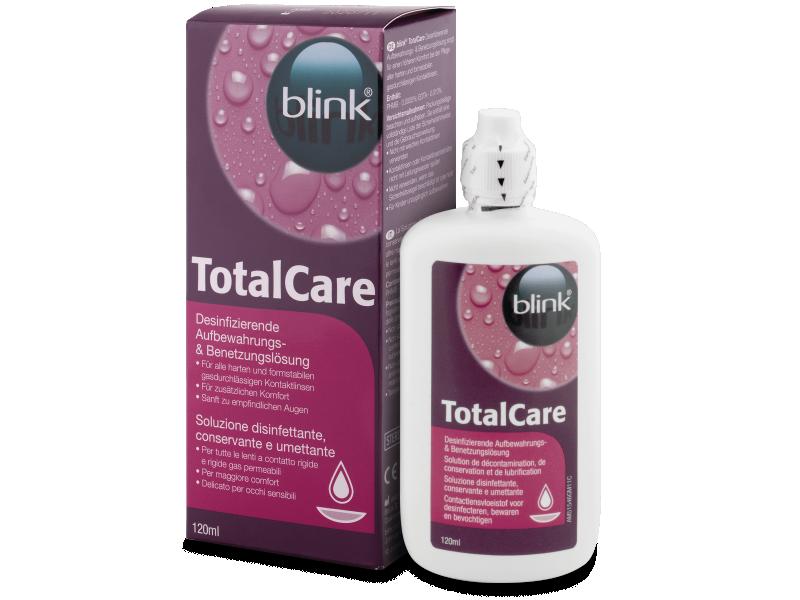 Total Care tirpalas 120ml
