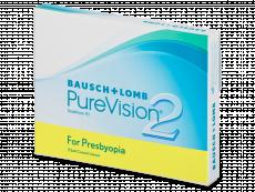 PureVision 2 for Presbyopia (3lęšiai)