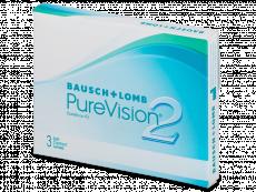 PureVision 2 (3lęšiai)