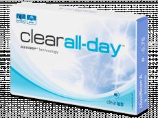 Clear All-Day (6lęšiai)