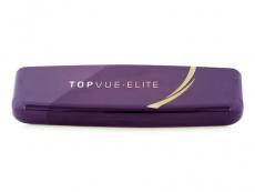 TopVue Elite lęšių dėkliukas