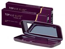TopVue Elite+ (10 porų) + TopVue Elite Dėkliukas