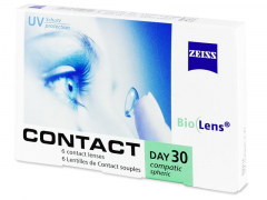 Carl Zeiss Contact Day 30 Compatic (6lęšiai)