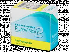 Purevision 2 for Presbyopia (6 lęšiai)