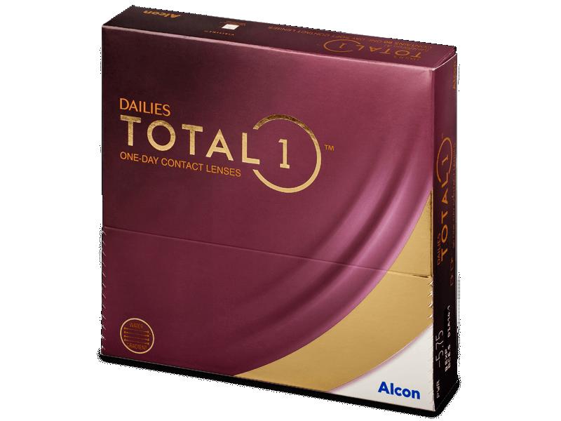Dailies TOTAL 1 (90lęšių)