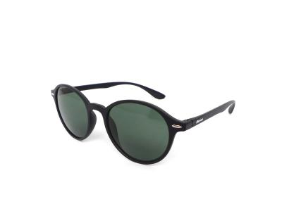 Saulės akiniai Alensa Retro Black
