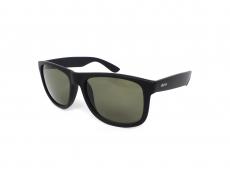 Saulės akiniai Alensa Sport Black Green