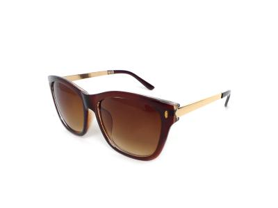 Moteriški saulės akiniai Alensa Brown