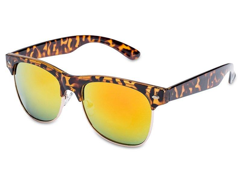 Akiniai nuo saulės TigerStyle (oranžiniai)