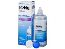 Valomasis tirpalas ReNu MPS Sensitive Eyes 360 ml