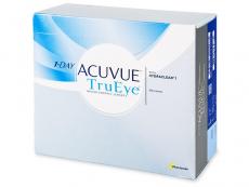1 Day Acuvue TruEye (180lęšių)