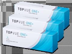 TopVue One+ (90 lęšių)