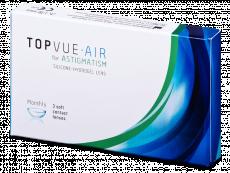 TopVue Air for Astigmatism (3lęšiai)
