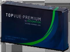 TopVue Premium for Astigmatism (3lęšiai)