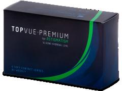 TopVue Premium for Astigmatism (6lęšiai)