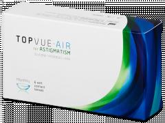 TopVue Air for Astigmatism (6lęšiai)