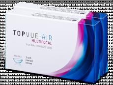 TopVue Air Multifocal (6 lęšiai)
