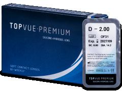 TopVue Premium (1lęšis)