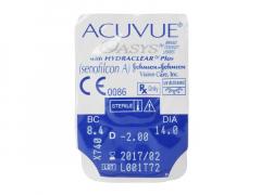 Acuvue Oasys (1 lęšis)