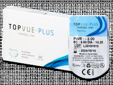 TopVue Monthly Plus (1lęšis)