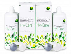 Hy-Care tirpalas 2x 360 ml