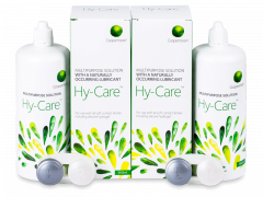 Hy-Care tirpalas 2x 360 ml