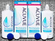 Acuvue RevitaLens Tirpalas 2x 360 ml