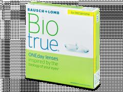 Biotrue ONEday for Presbyopia (90 lęšių)
