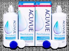 Acuvue RevitaLens Tirpalas 2x 300 ml