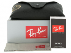 Akiniai nuo saulės Ray-Ban RB4147 - 601/32