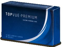 TopVue Premium (12 lęšių)