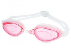 Rožinis nardymo akiniai