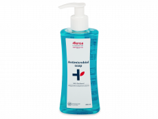 Dermacol antimikrobinis skystas muilas 200 ml