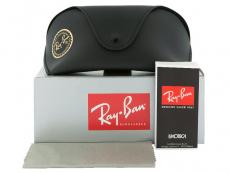 Akiniai nuo saulės Ray-Ban RB4068 - 601