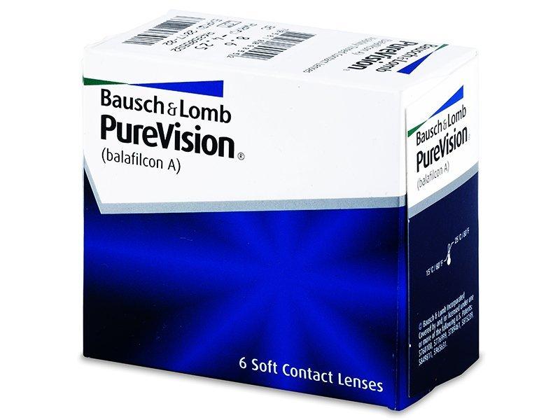 PureVision (6lęšiai)