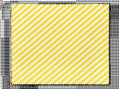 Šluostė akiniams valyti - dryžuota geltona