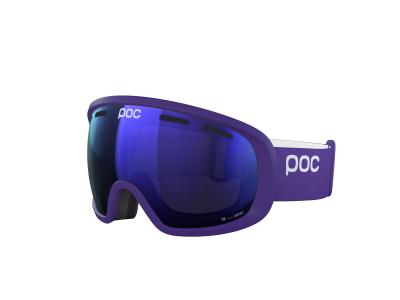 POC Fovea Mid Ametist Purple