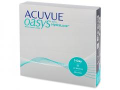 Acuvue Oasys 1-Day (90 lęšių)