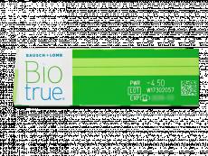 Biotrue ONEday (90lęšių)