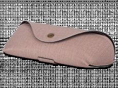 Rožinis akinių dėklas SH224-1