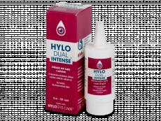 Akių lašai HYLO DUAL INTENSE 10 ml