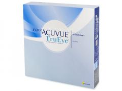 1 Day Acuvue TruEye (90lęšių)