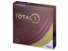 Dailies TOTAL1 Multifocal (90 lęšių)