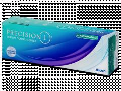 Precision1 for Astigmatism (30 lęšių)