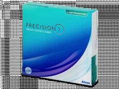 Precision1 for Astigmatism (90 lęšių)