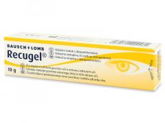 Akių gelis Recugel 10 g