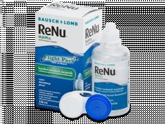 Tirpalas ReNu MultiPlus Flight Pack 100 ml