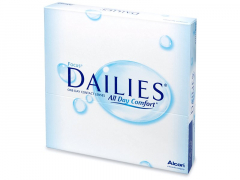 Focus Dailies All Day Comfort (90lęšių)