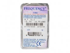 Frequency XCEL Toric (3lęšiai)