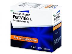PureVision Toric (6lęšiai)